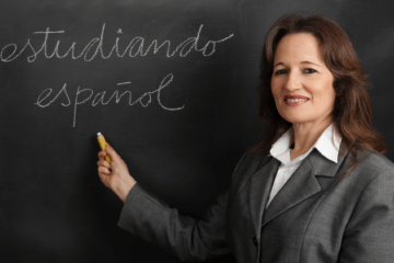 how to choose a Spanish teacher